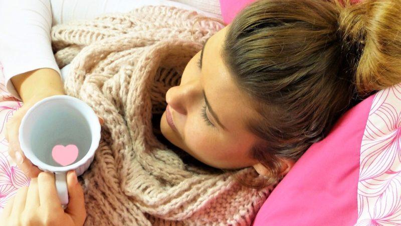 Chřipka nebo nachlazení – jak to poznat? 2
