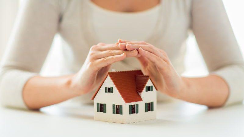 Pojistěte sebe i svůj majetek