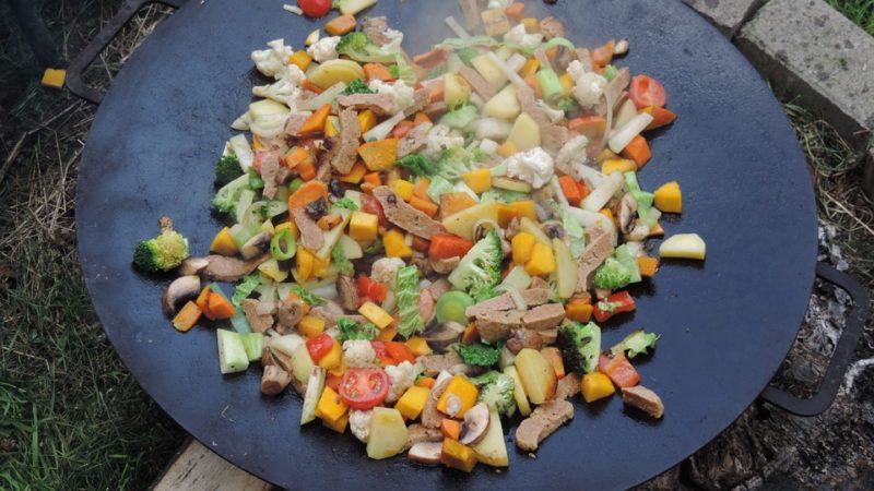 Veganství jako životní styl – které potraviny jsou vhodné?
