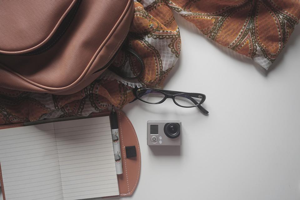 Pořiďte si místo luxusní kabelky vkusný batůžek