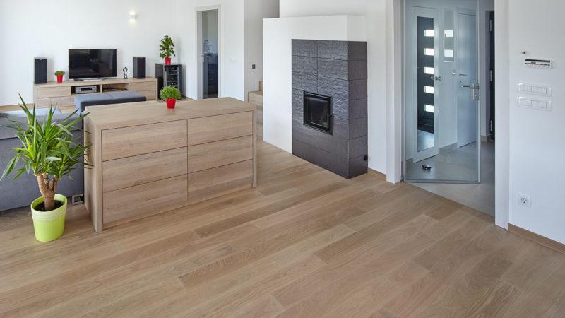 Chcete si pořídit kvalitní podlahu? A co třeba laminátovou?