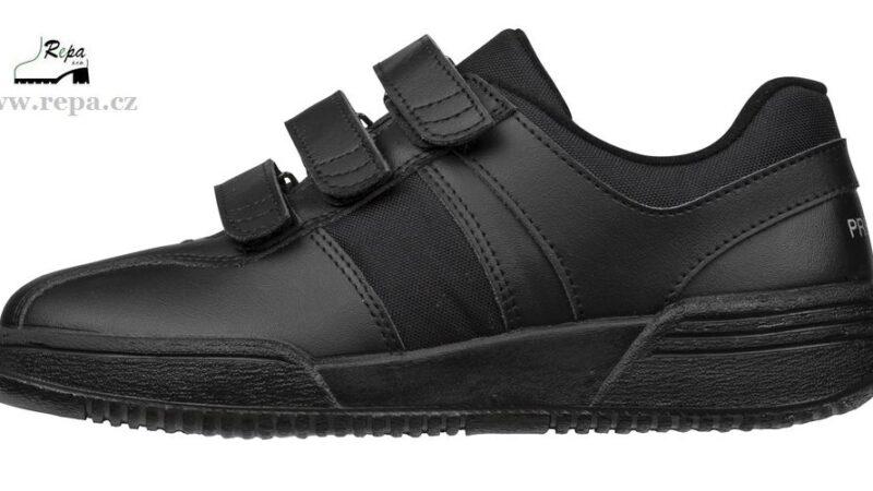 Kvalitní obuv pro každého