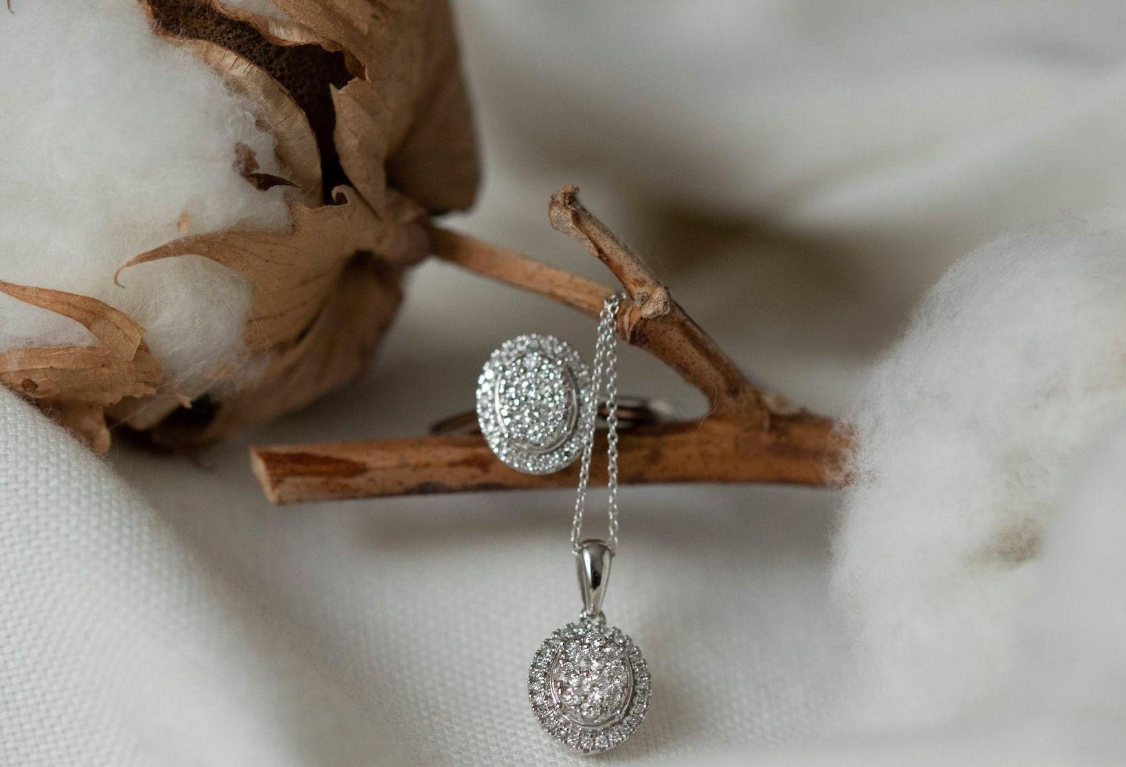 Objevte kouzlo briliantových šperků