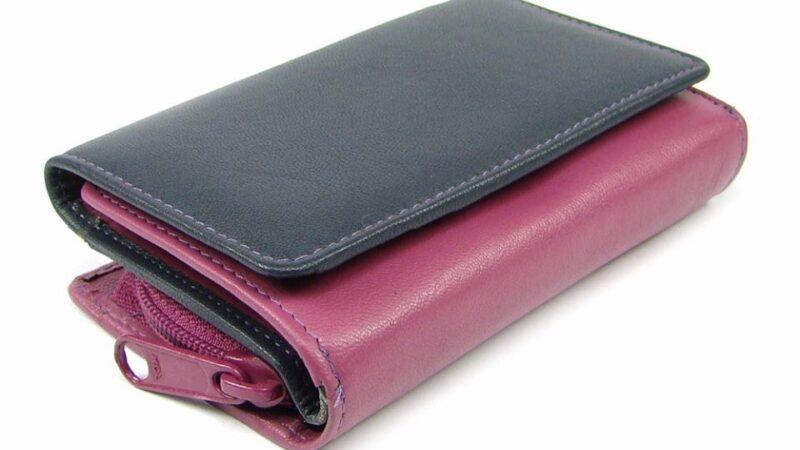 Kdy je nejvyšší čas pořídit novou peněženku?