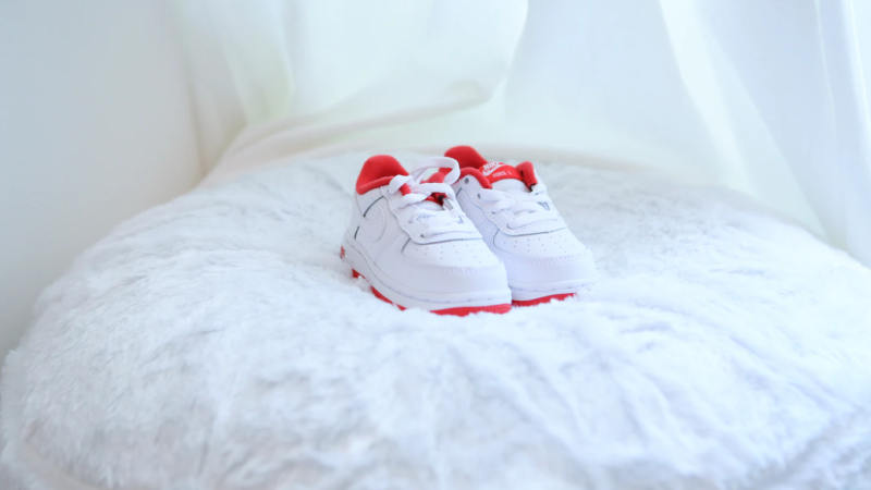 Tři chyby, které dělají rodiče při nákupu prvních bot