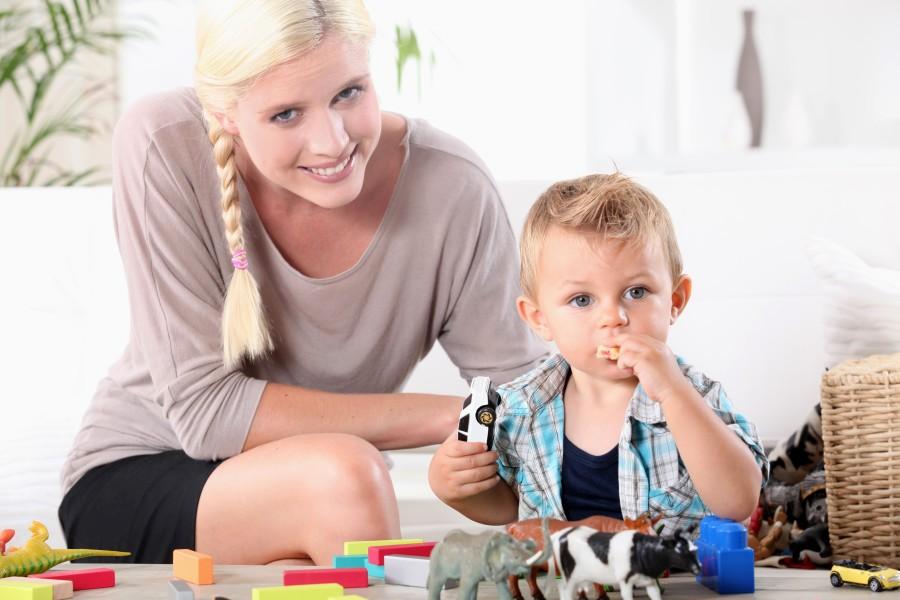 Proč se vyplatí využít agenturu na hlídání dětí?